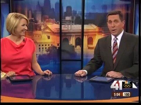 Piloto comercial reporta haber sido perseguido por un OVNI (Kansas City, 30 de Julio de 2012)