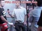 Joe Lauzon UFC on Fox 4 Video Blog 2