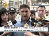 """Pablo Pérez, reiteró que las cadenas de radio y televisión del presidente Hugo Chávez """"son un abuso"""
