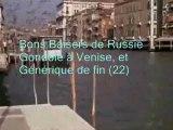 James Bond - Bons Baisers de Russie - Rosa Klebb, tente d'assassiner Bond (21)