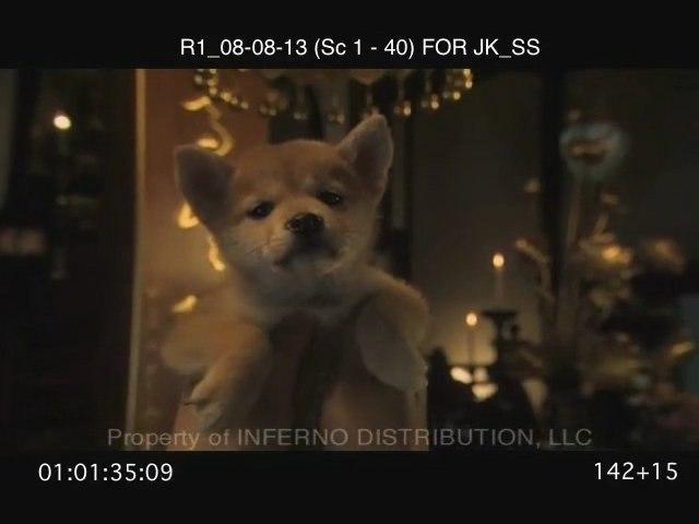 Hachiko: A Dog's Story Alternative Soundtrack