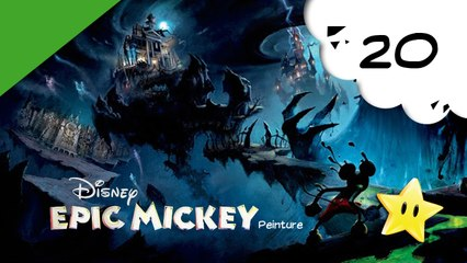 Disney Epic Mickey - Wii - 20 (fin)