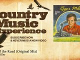 Roger Miller - King of the Road - Original Mix - Country Music Experience