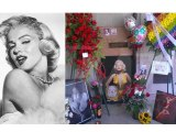 Hollywood News - Marilyn Monroe Honored On Her 50th Death Anniversary