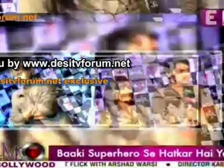 Tv Par Super Hero Arjun - Arjun