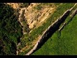 La Haute Provence vue du ciel !