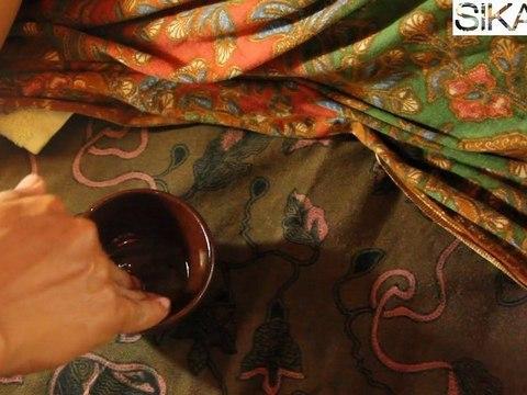 Massage balinais : Comment faire un massage du cou à l'huile ? - HD
