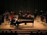 Shostakovich Piano Quintet mov 3 Scherzo