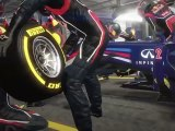 F1 2012 - Bande-Annonce - Mode Champions