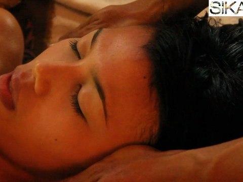 Massage balinais : Comment faire un massage du visage ? - HD