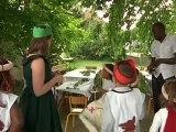 Des vacances sous le signe du Moyen-Age (Troyes)