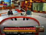 (VÍDEO) Toda Venezuela (07-08-2012) Entrevista a Ghassan Abbas, Embajador de Siria en Venezuela