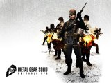 Metal Gear Solid : Portable Ops (2006) - TGS 2006 Trailer [HD]
