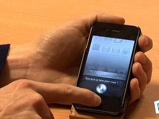 Comment utiliser Siri sur iPhone ?