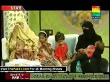 Jago Pakistan Jago By Hum TV - 8th August 2012 - Part 3