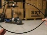 Trottinette electrique / SXT /cable frein trottinette / Trottinettes electriques