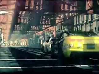 Announcement Trailer de Race Driver : GRID 2