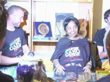 Cesaria Evora, marraine du volet humanitaire du Urge Cabo Verde