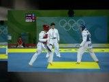 González v Sanli olympics taekwondo Online Results Scores Live 2012 - olympics london