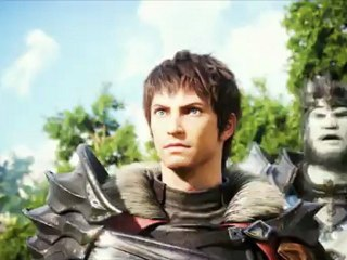 Second Trailer de Final Fantasy XIV: A Realm Reborn