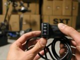 Trottinette electrique / SXT / accélérateur trottinette 500 watt / trotinette electrique