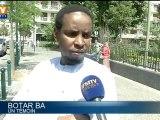 Yvelines : un homme tente de s'immoler par le feu dans une CAF