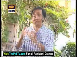 Bulbullay Episode 166