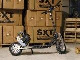 Trottinette thermique / SXT / trotinette thermique 49 cc 2 vitesses