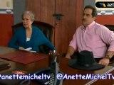 Anette Michel - En La Mujer De Judas Cap 147