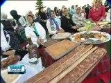 7 İftar duası KONYA İftar zamanı 2012 STV