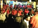 Africa HD Live in One Click - Congo - Koffi Olomide - Musicians Gone Tribal