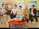 Heavy Stars on The Rise (GCONCERT) -EW 1434 Kim Jiho -Yu Minsang- Kim Jun Hyun -Kim Suyeong