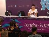 David Cal, el deportista español más laureado en los Juegos Olímpicos