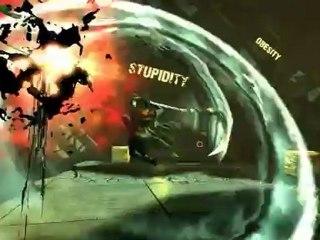 Action Trailer de DmC Devil May Cry
