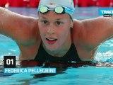 Top Female: Tattooed Olympians