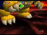 TAS Super Mario 64 N64 in 1535 by Rikku - www.oyunlarimario.net