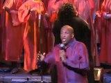 Donnie McClurkin - I Call You Faithful - Gospel Festival de Paris 2010