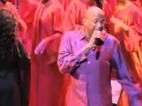 Donnie McClurkin - Trusting In You - Gospel Festival de Paris 2010