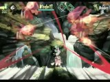 CGRundertow MURAMASA: THE DEMON BLADE for Nintendo Wii Video Game Review