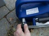 Greenworks pressure washer-AR AR118 Electric Pressure Washer