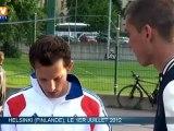 JO : Renaud Lavillenie, le titre olympique au bout de la perche