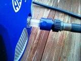 Ar383 pressure washer-AR AR383 Electric Pressure Washer