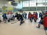 Les Drakkars reprennent la glace