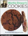 Cooking Book Review: Martha Stewart's Cookies: The Very Best Treats to Bake and to Share (Martha Stewart Living Magazine) by Martha Stewart Living Magazine