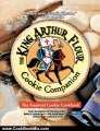 Cooking Book Review: The King Arthur Flour Cookie Companion: The Essential Cookie Cookbook (King Arthur Flour Cookbooks) by King Arthur Flour