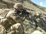Trois soldats américains tués dans une embuscade en...