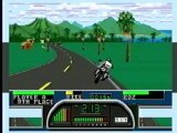 Classic Game Room - ROAD RASH II for Sega Genesis review