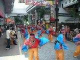 Yosakoi Festival in Kochi - 01