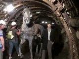 Visite théâtralisée de la Mine témoin d'Alès