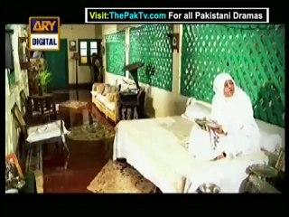 Quddusi Sahab Ki Bewah Episode 27